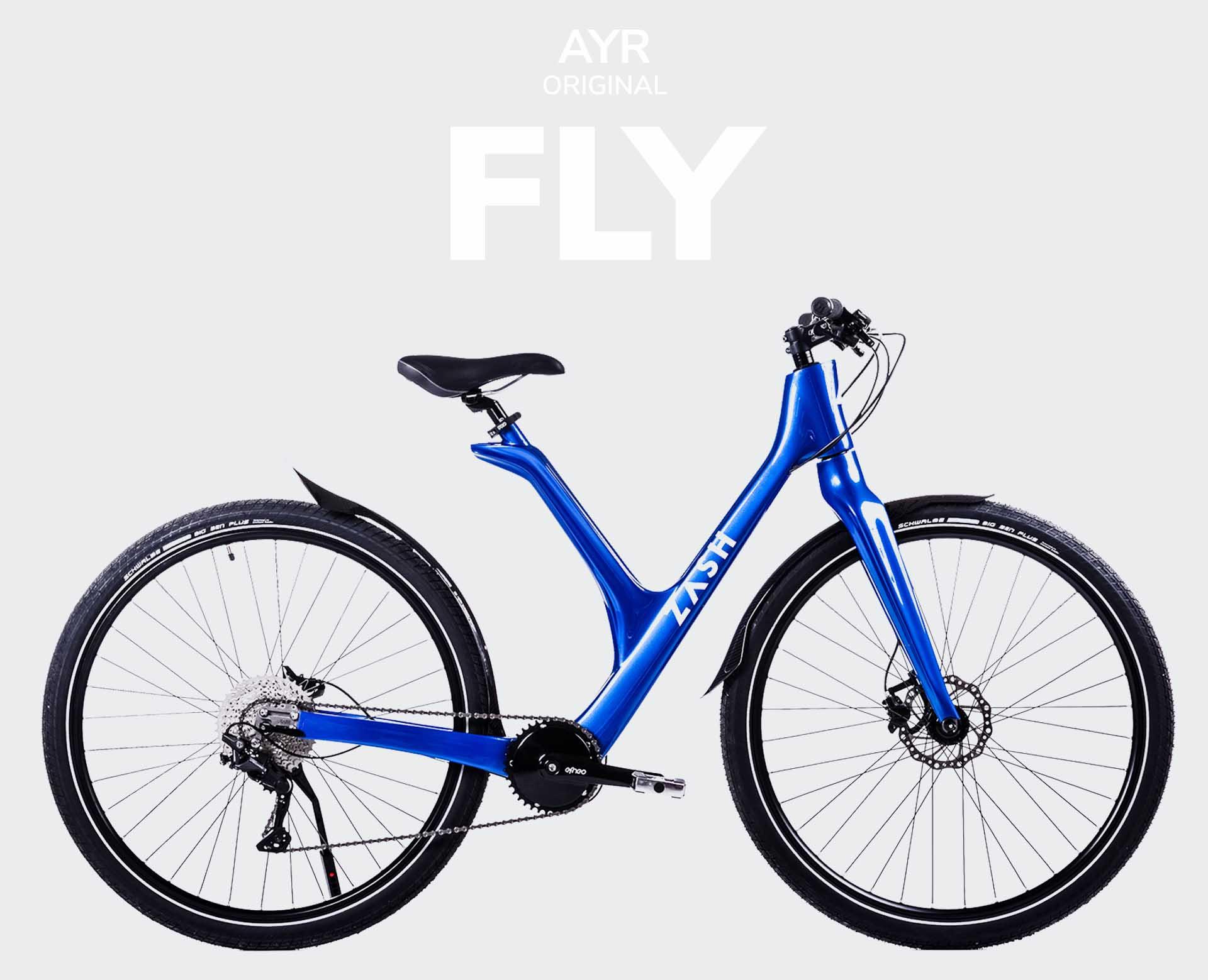 fly zash original